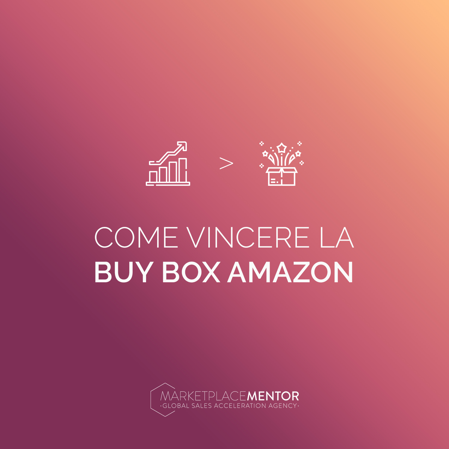 Come vincere la Buy Box Amazon