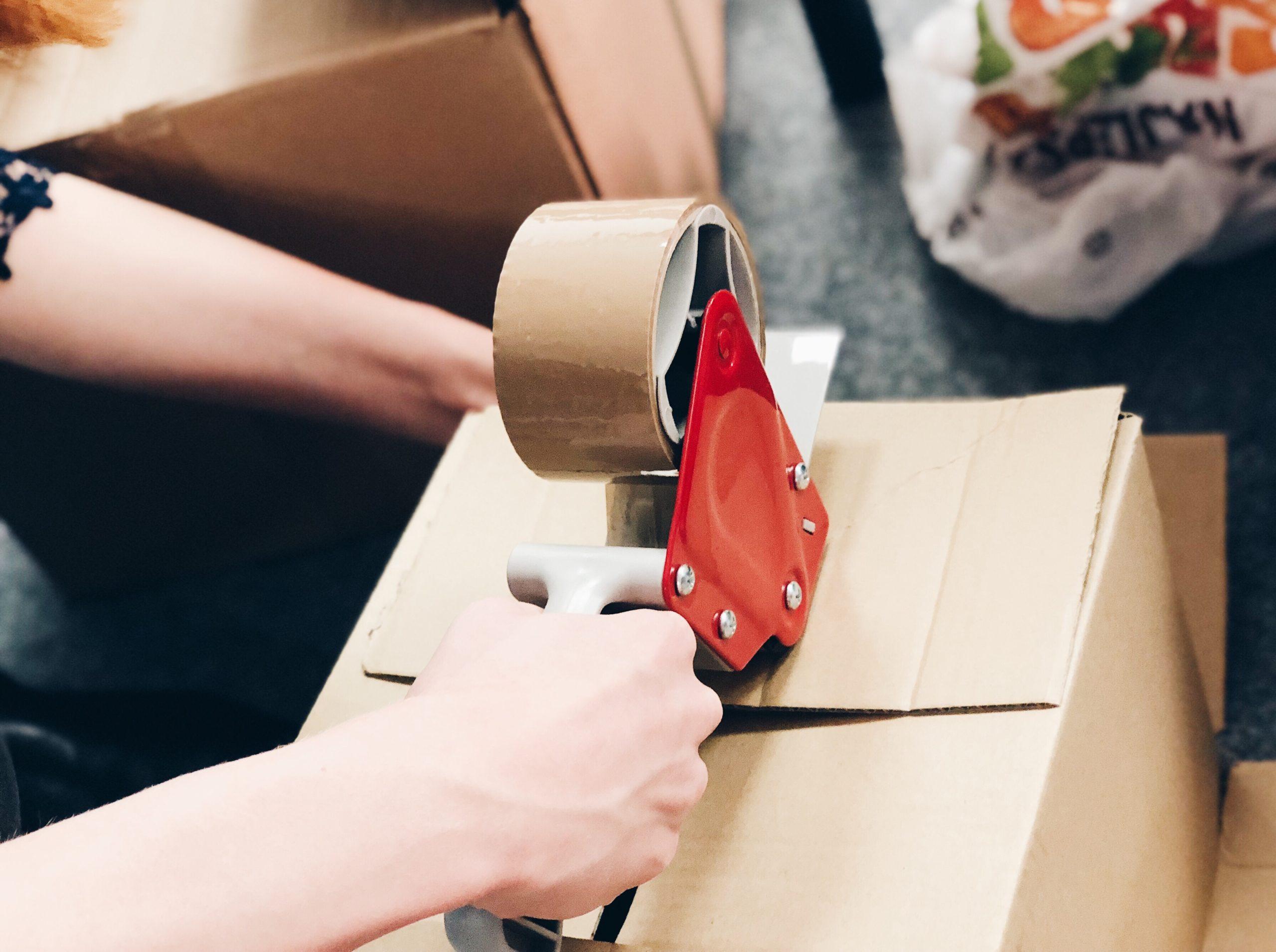 Logistica su Amazon: Requisiti d'imballaggio per FBA e FBM