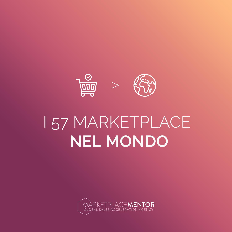 I 57 marketplace nel mondo in cui vendere (oltre ad Amazon)