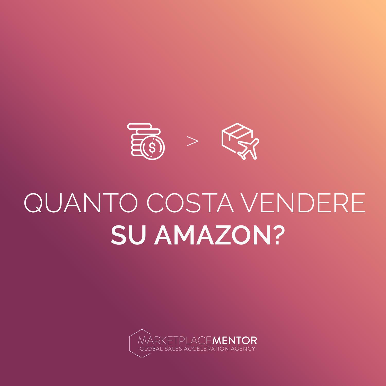 Quanto costa vendere su Amazon? Calcolatrice alla Mano
