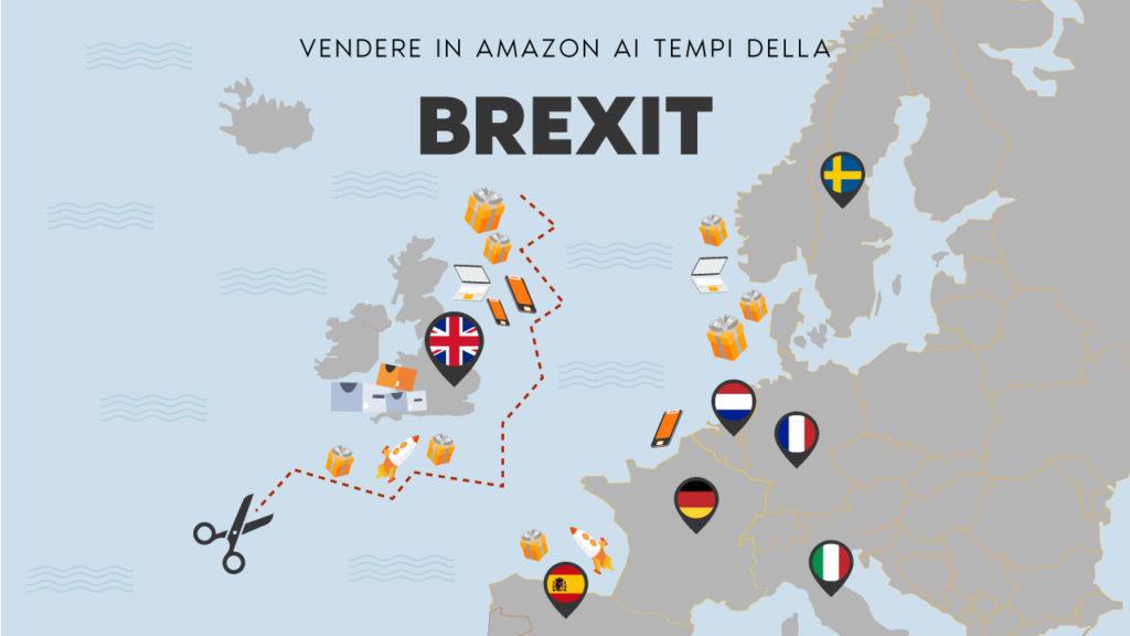 Brexit e Amazon