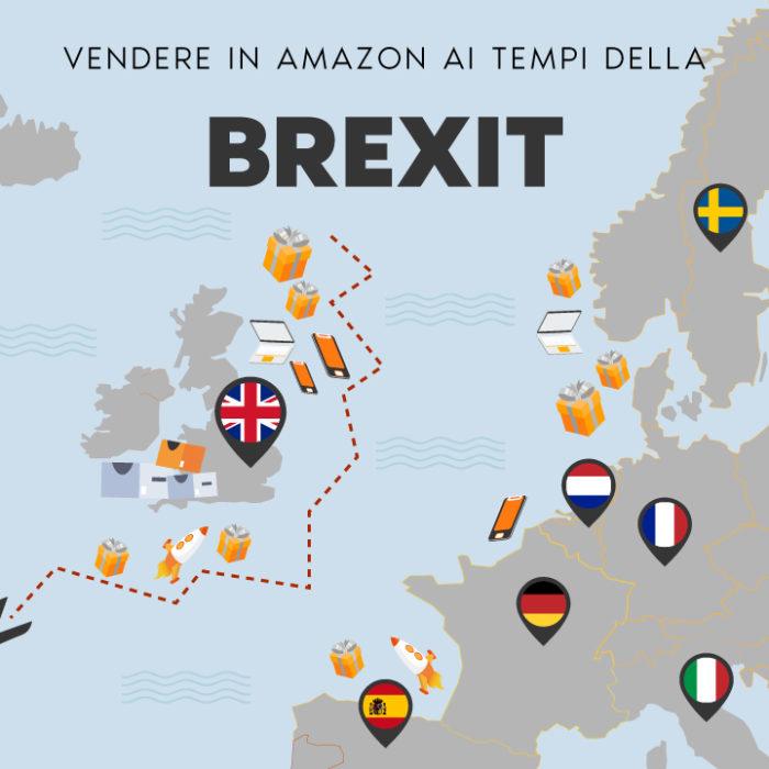 Vendere in Amazon ai tempi della Brexit
