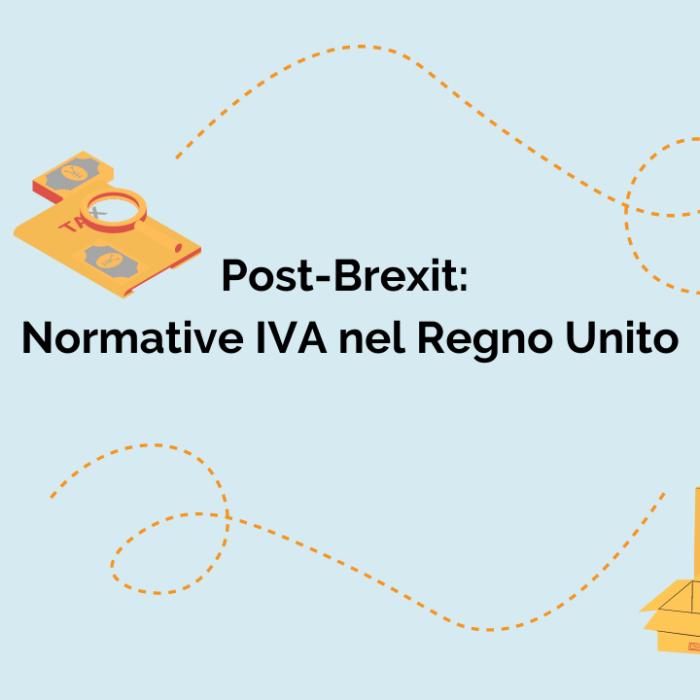 Post-Brexit: Normative IVA nel Regno Unito